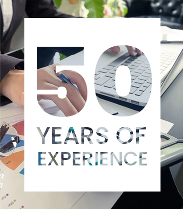 Premierone - 50 years experience